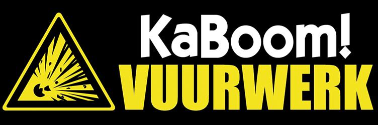 KaBoom! Vuurwerk